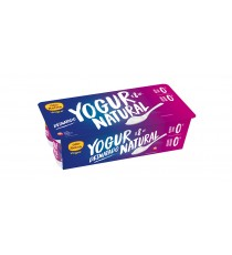 YOGUR NATURAL DESNATADO