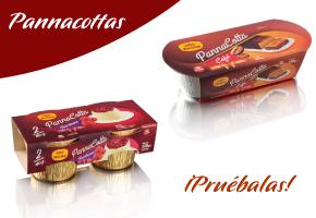 pannacottas