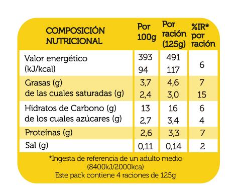 arroz_con_leche_reina_ekilibrio_4x125g_DEFI__tabla_nutricional