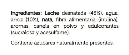 arroz_con_leche_reina_ekilibrio_4x125g_DEFI_ingredientes