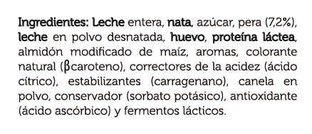 flan_con_yogur_pera_vainilla_canela_reina_supremo_1x125g_DEFI_ingredientes