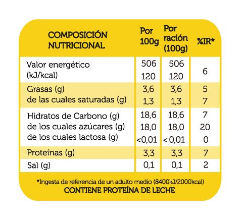 flan_de_vainilla_sin_lactosa_reina_4x100g_DEFI_tabla_nutricional