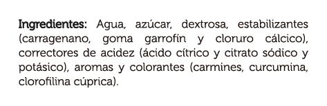 gelli_sweet_multifuta_3sabores_reina_6x100g_DEFI_ingredientes