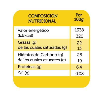 volcan_de_chocolate_reina_supremo_100g_tabla_nutricional
