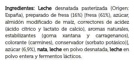 yogur_azucarado_con_fresa_reina_500g_ingredientes